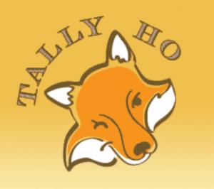Tally Ho coffee