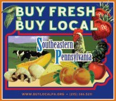SE PA Buy Fresh Buy Local logo