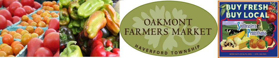 Oakmont Farmers Market