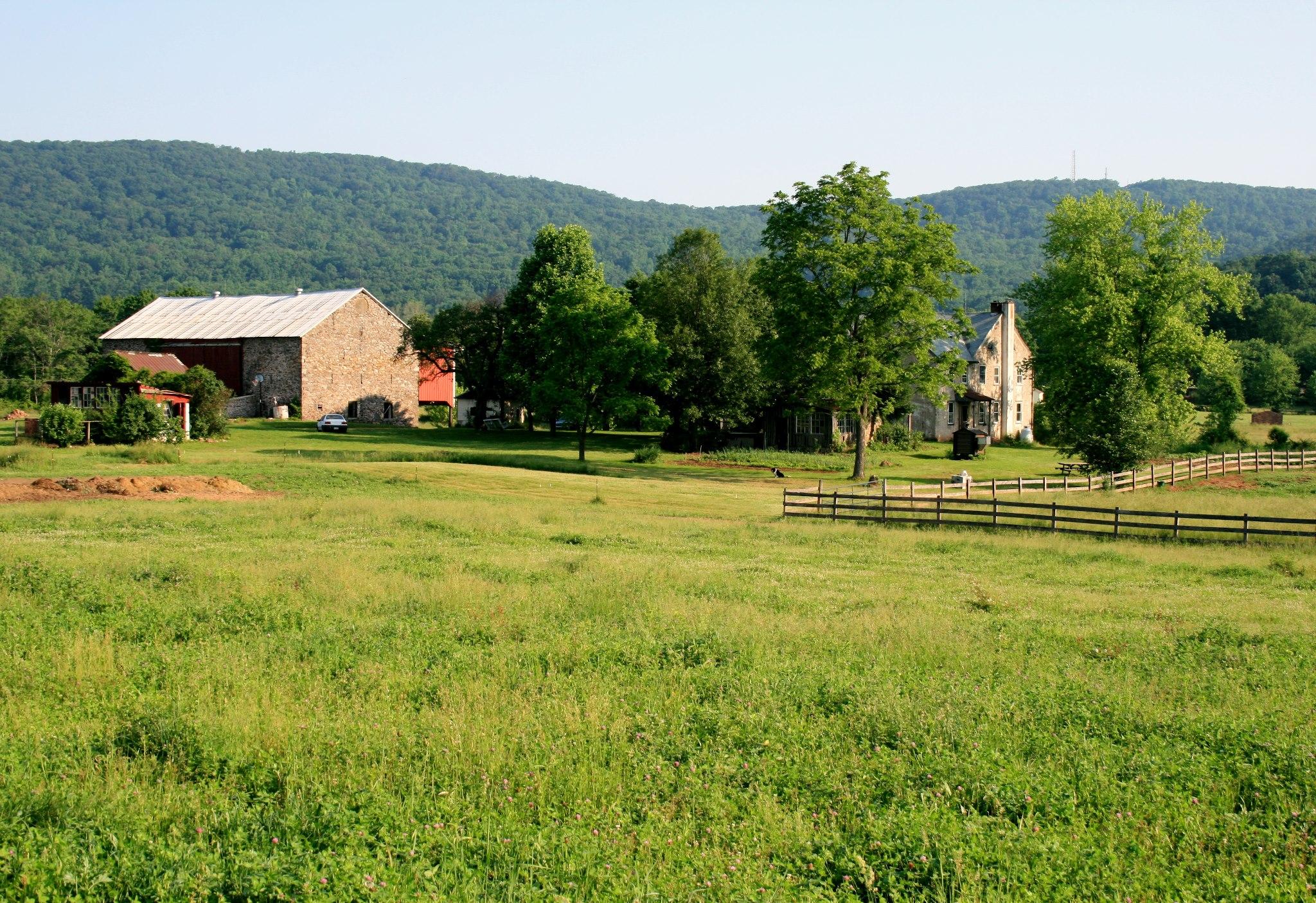 Nurturing Nature Farm